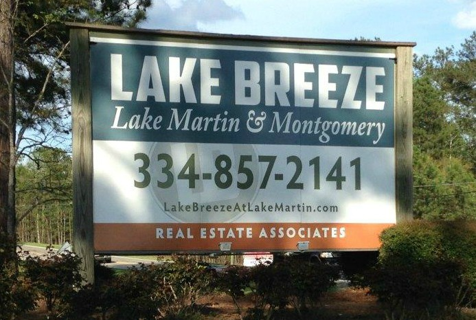 Lake Martin Alabama Real Estate Agency