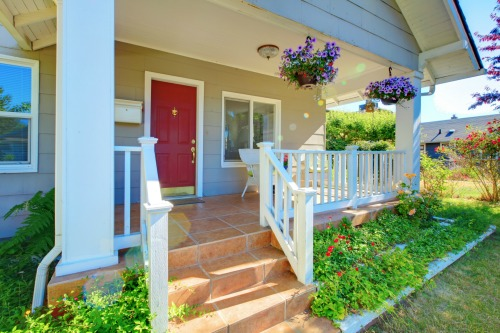 Boost Curb Appeal with $100 in 4 Easy Steps