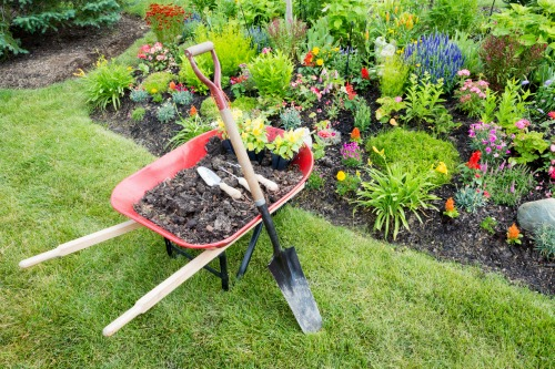 GOOD Landscaping Can Add Value to Your Home