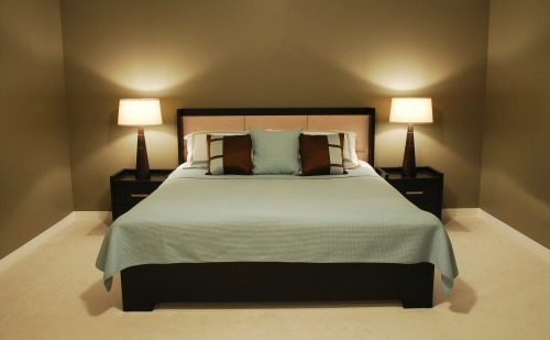 Style a Master Bedroom as a Sleep Retreat