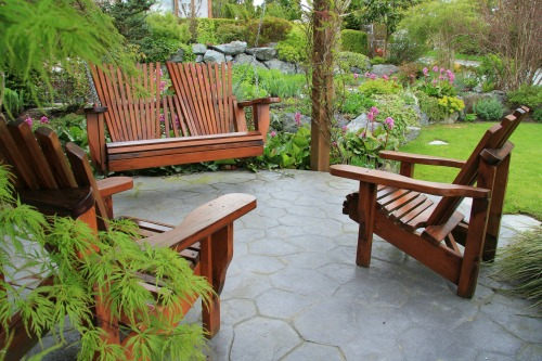 Outdoor Home Features
