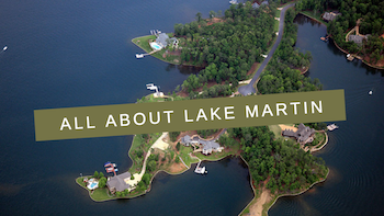 Lake Martin Home Buyers