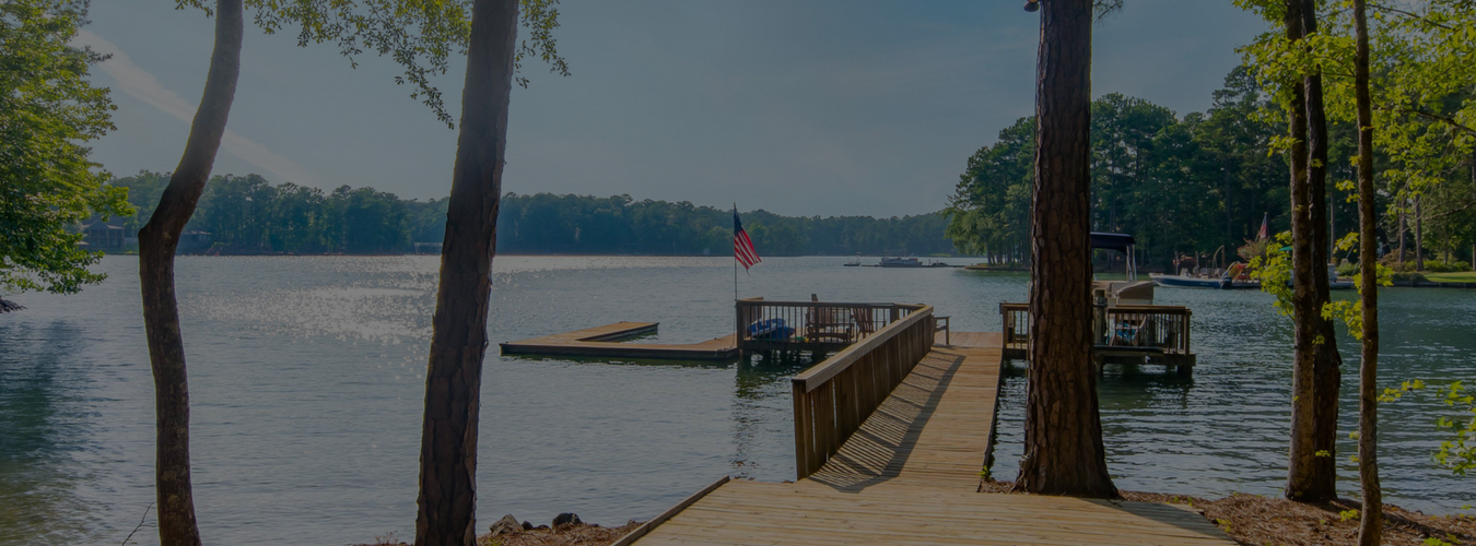 Selling Lake Martin Home