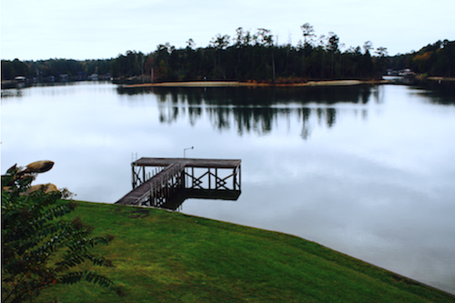 Lake Martin Waterfront Home 140 Sanders Rd
