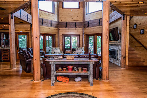 Lake Martin Waterfront Luxury Home 620 Sandy Ln Dadeville