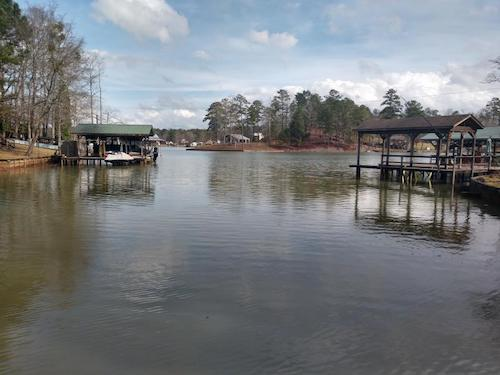 (02) Lake Martin Single Residential Family Home - 263 Lemaster Road Eclectic