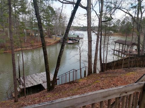 (03) Lake Martin Single Residential Family Home - 263 Lemaster Road Eclectic