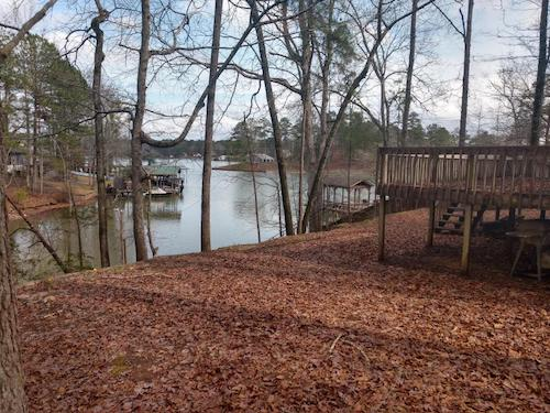 (05) Lake Martin Single Residential Family Home - 263 Lemaster Road Eclectic