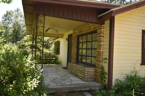 (7) Starter Residential Home Eclectic - 4036 Claude Road