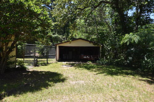 (8) Starter Residential Home Eclectic - 4036 Claude Road