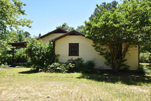 (9) Starter Residential Home Eclectic - 4036 Claude Road
