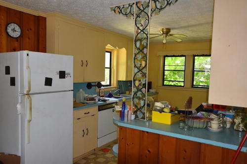 (11) Starter Residential Home Eclectic - 4036 Claude Road